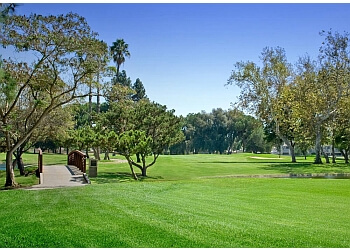 Downey golf course Los Amigos Golf Course
