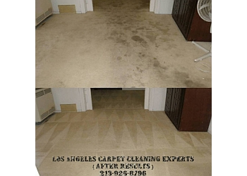 Los Angeles carpet cleaner Los Angeles Carpet Cleaning Experts