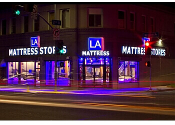 Los Angeles mattress store Los Angeles Mattress Stores
