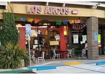 Santa Rosa mexican restaurant Los Arcos Restaurant