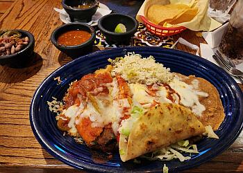 El Paso mexican restaurant Los Bandidos De Carlos & Mickey's