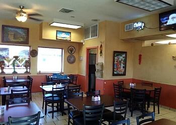 Amarillo mexican restaurant Los Braceros