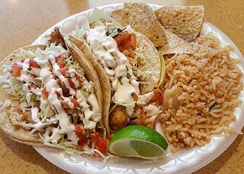 Garden Grove mexican restaurant Los Cotijas Taco Shop