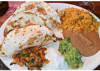 Detroit mexican restaurant Los Galanes Restaurant