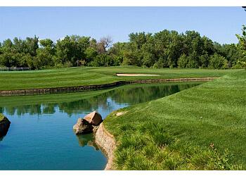 San Jose golf course Los Lagos Golf Course