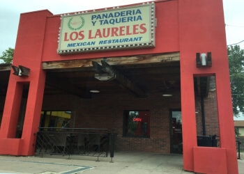 Des Moines mexican restaurant Los Laureles
