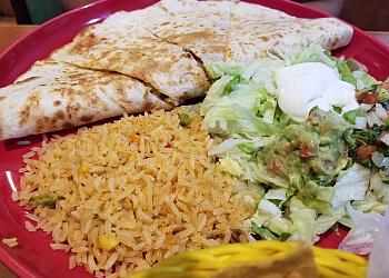 Des Moines mexican restaurant Los Laureles Mexican Restaurant
