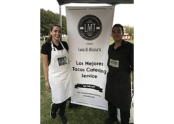 Bakersfield caterer Los Mejores Tacos Catering Service