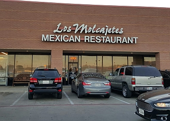 Fort Worth mexican restaurant Los Molcajetes Mexican Restaurant
