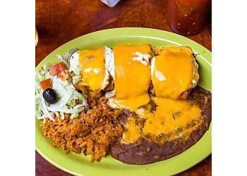 Scottsdale mexican restaurant Los Olivos Mexican Patio