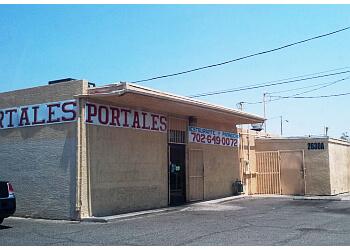North Las Vegas bakery Los Portales Bakery