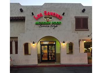 Garden Grove mexican restaurant Los Sanchez Mexican Restaurant