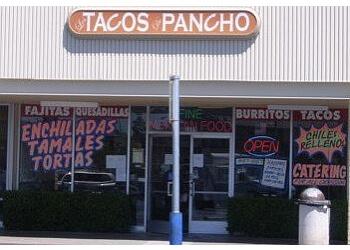 Concord mexican restaurant Los Tacos De Pancho