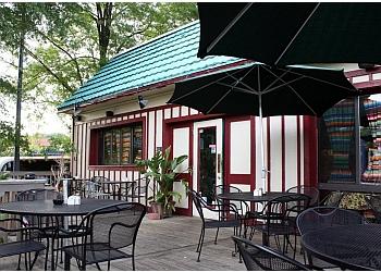 Alexandria mexican restaurant Los Toltecos