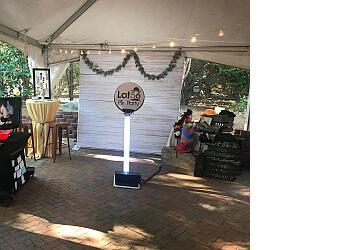 Winston Salem photo booth company Lot 56 Pix Party