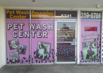 Riverside pet grooming  Lots O Love Pet Wash Center