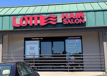 Bellevue hair salon Lotte Hair Salon