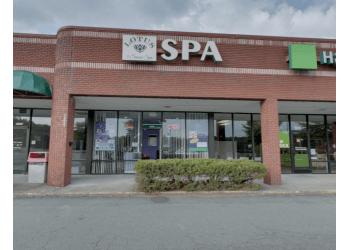 Winston Salem massage therapy Lotus 5 Senses Spa