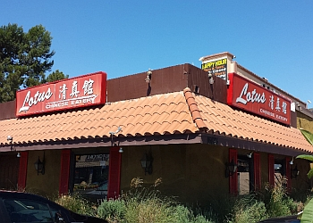 Huntington Beach chinese restaurant Lotus Chinese Eatery