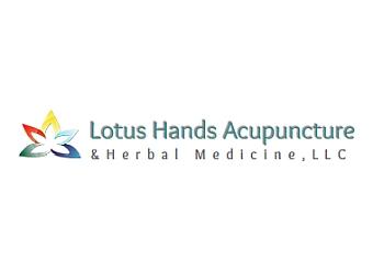 Houston acupuncture LOTUS HANDS ACUPUNCTURE & HERBAL MEDICINE, LLC