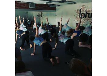 Lincoln yoga studio Lotus House of Yoga
