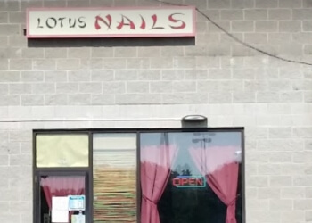 Syracuse nail salon Lotus Nail Salon