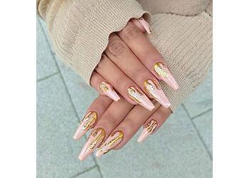 Madison nail salon Lotus Nails Bar and Spa