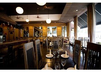 San Jose thai restaurant Lotus Thai Cuisine
