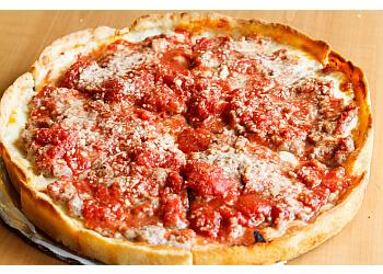 Naperville pizza place Lou Malnati's Pizzeria