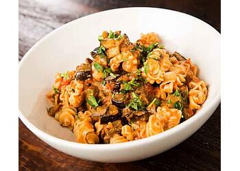 Fort Lauderdale italian restaurant Louie Bossi's Ristorante Bar Pizzeria