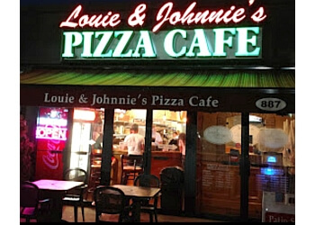 Yonkers italian restaurant Louie & Johnnie's