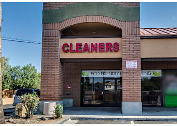Glendale dry cleaner Louie's Ultra Cleaners