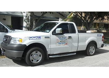 Pompano Beach pool service Louis Bologno Pool Service and Repairs, Inc.