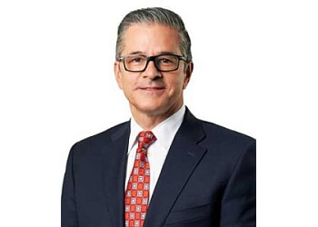 Chicago personal injury lawyer Louis C. Cairo