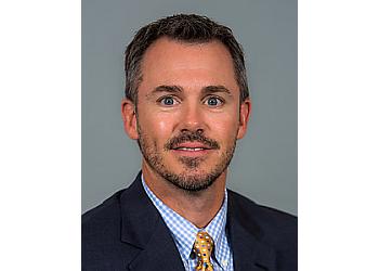 Charleston endocrinologist Louis C. Haenel, DO