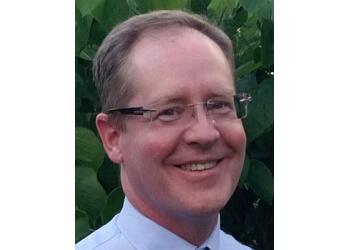 Aurora marriage counselor Louis E. Hutches, LCPC