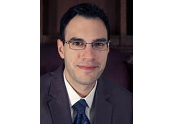 Ann Arbor psychiatrist Louis Feurino, MD