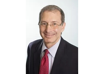 Rochester neurologist Louis H. Medved, MD