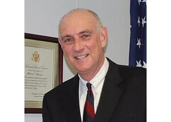 Hayward criminal defense lawyer Louis J. Goodman
