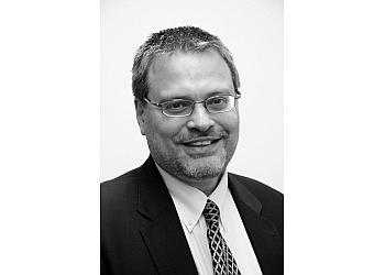 Scottsdale patent attorney Louis J. Hoffman
