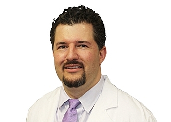 Tacoma plastic surgeon Louis Potyondy, MD