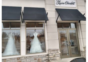 Dayton bridal shop Louise Christine Bridal Boutique & Atelier