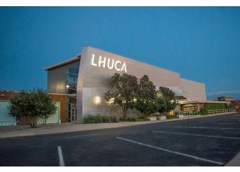 Lubbock landmark Louise Hopkins Underwood Center for the Arts