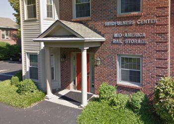 Louisville therapist Louisville Mindfulness Center
