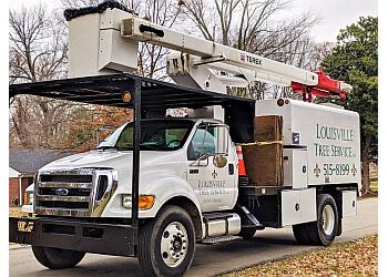Louisville tree service Louisville Tree Service, LLC