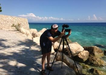 Baton Rouge videographer Loupe Theory Studios