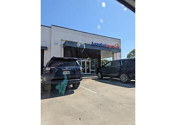 Lafayette urgent care clinic Lourdes Urgent Care