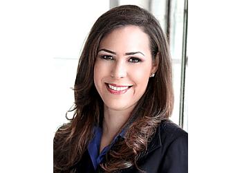 McAllen gynecologist Lourdes Uribe, MD