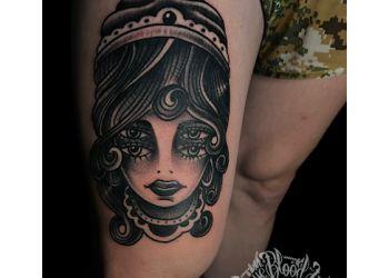 Clarksville tattoo shop LOVE BLOOD INK