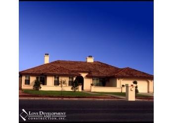 Chandler home builder Love Development & Construction, Inc.